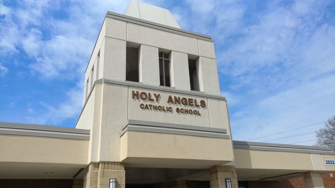 About Holy Angels